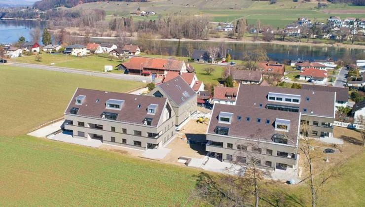 Neues Mandat - Mülibach 1-4, Wagenhausen