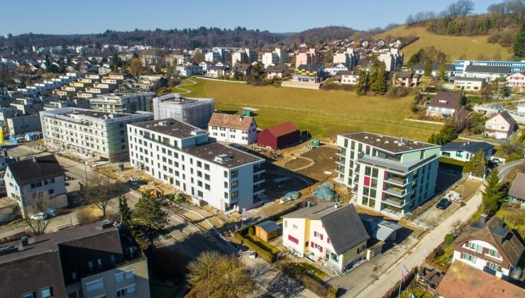 "Neues Mandat - ""Gloggeguet"" Schaffhausen"